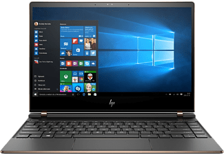 "HP Spectre 13-AF001NH notebook 2ZH84EA (13,3"" Full HD IPS touch/Core i7/8GB/512GB SSD/Windows 10)"