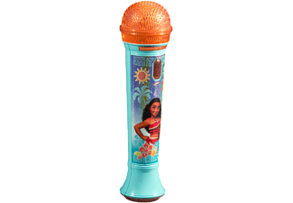 globix kinder karaoke mikrofon disney moana ma 070. Black Bedroom Furniture Sets. Home Design Ideas