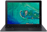 ACER Switch 7 Black Edition (SW713-51GNP-87M8), Convertible mit 13.5 Zoll Display, Core™ i7 Prozessor, 16 GB RAM, 512 GB SSD, GeForce® MX150, Obsidian Black (Aluminium A-Cover)