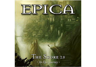 Epica - The Score 2.0: An Epic Journey CD