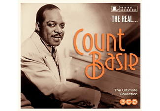 Count Basie - The Real Count Basie (CD)