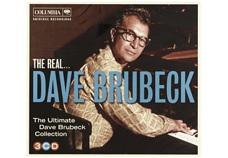 Dave Brubeck - The Real Dave Brubeck (CD)