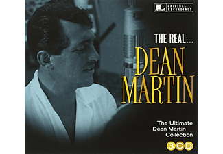 Dean Martin - The Real Dean Martin (CD)