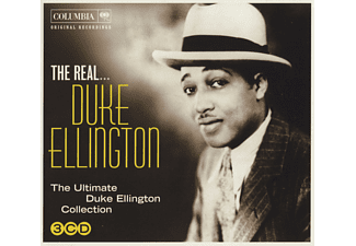 Duke Ellington - The Real Duke Ellington (CD)