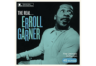 Erroll Garner - The Real Erroll Garner (CD)