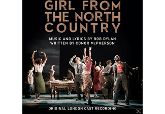 Original London Cast of Girl from the North Country - Girl from the North Country (Original London Cast - (Vinyl)