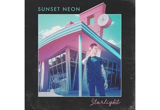 Sunset Neon - Starlight - (CD)