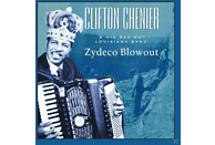 Clifton Chenier, Clifton Chenier's Red Hot Louisiana Band - Zydeco Blowout [CD]