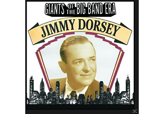Jimmy Dorsey - Giants Of The Big Band Era: Jimmy Dorsey - (CD)