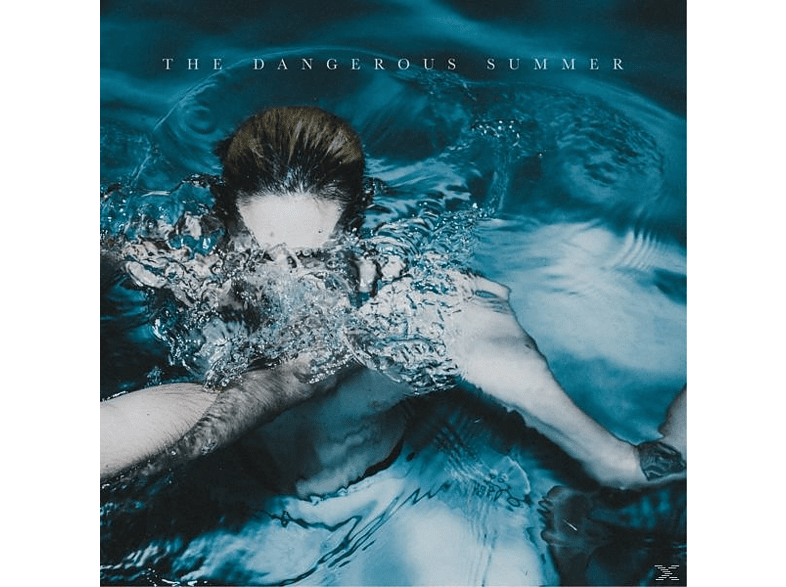 The Dangerous Summer - The Dangerous Summer [CD]