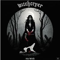 Witchcryer - Cry Witch [Vinyl]