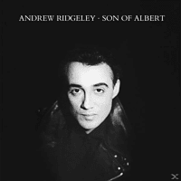 Andrew Ridgeley - Son Of Albert (Special Remasted+Expanded Edition) [CD]