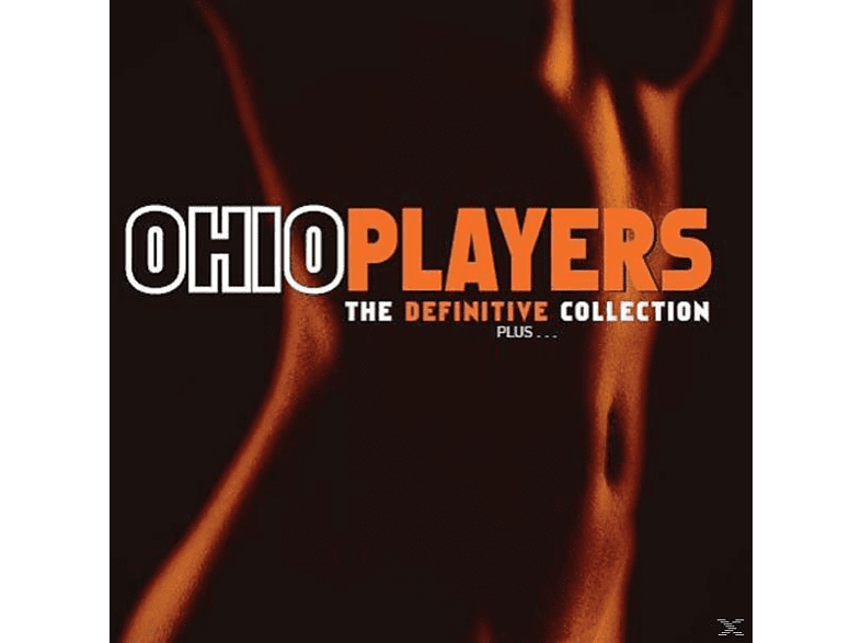 The Ohio Players - The Definite Collection...Plus...(3 CD Set) [CD]