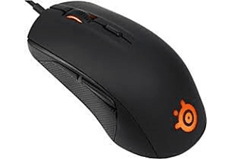 STEELSERIES SteelSeries Rival 110 Optik RGB Oyuncu Mouse