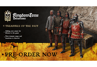 Kingdom Come: Deliverance Special Edition PC