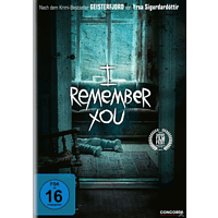 I remember you ... [DVD]