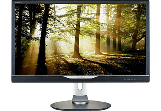 "PHILIPS Computerscherm 288P6LJEB/00 28"" UHD 4K LED"