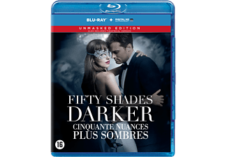 Fifty Shades Darker - Blu-ray