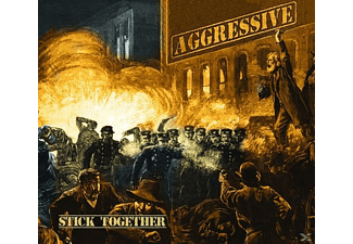 Aggressive - Stick Together - (Vinyl)