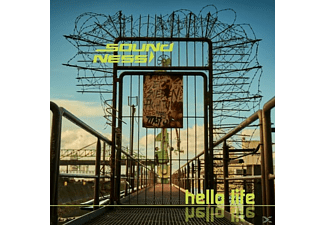 Soundness - Hello Life - (CD)