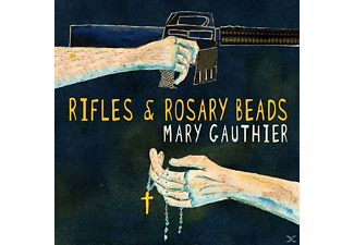 Mary Gauthier - Rifles & Rosary Beads - (CD)