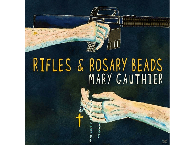 Mary Gauthier - Rifles & Rosary Beads (LP) [Vinyl]
