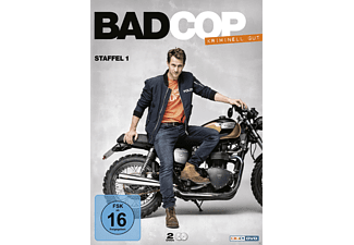 Bad Cop - Kriminell gut Staffel 1 - (DVD)