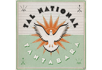 Tal National - Tantabara - (CD)