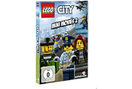 LEGO City Mini Movies 2 [DVD]