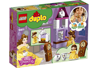 LEGO Belle's Teeparty (10877) Bausatz