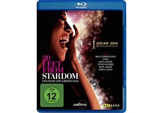 20 Feet from Stardom - (Blu-ray)