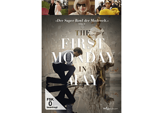 The First Monday in May - (DVD)