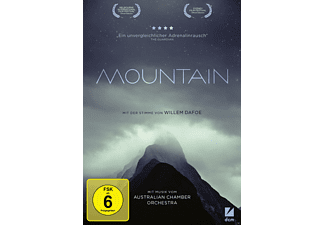 Mountain - (DVD)