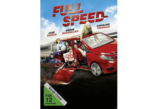 Full Speed - (DVD)
