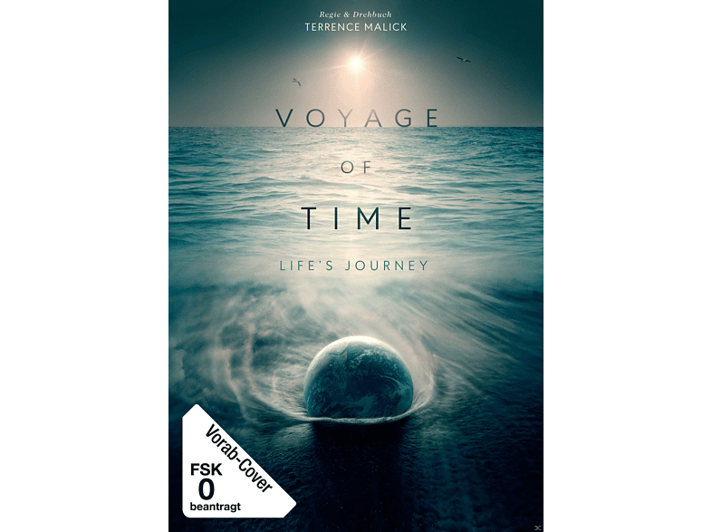 Voyage of Time [DVD]