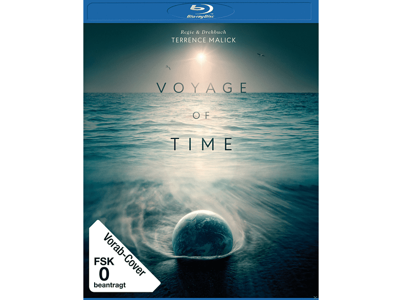 Voyage of Time [Blu-ray]