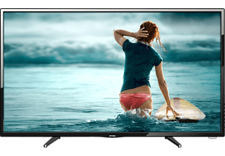DYON ENTER 40 Pro-X, 100.3 cm (39.5 Zoll), Full-HD, LED TV, DVB-T2 HD, DVB-C, DVB-S, DVB-S2