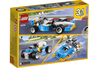 LEGO Ultimative Motor-Power (31072) Bausatz