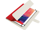 """URBAN REVOLT Urban Aexxo Universelles smartes Etui für 10.1"""" Zoll-Tablets - rot Tablethülle, Bookcover, 10.1 Zoll, Rot"""
