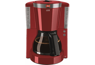 MELITTA Percolateur Look Selection (LOOK IV SELECTION RED)