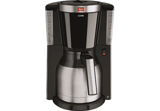 MELITTA Percolateur Look Therm Steel (LOOK IV THERM STEEL)