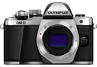 OLYMPUS Hybride camera E-M10 Mark II Body (V207050SE000)