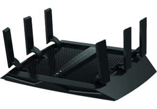 NETGEAR Nighthawk X6S R8000P AC4000 Tri-Band WiFi Router with MU-MIMO
