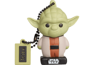 MAIKII USB Stick Star Wars Yoda, 16GB (FD030510)