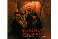 Trouble Pilgrims - Dark Shadows & Rust [CD]