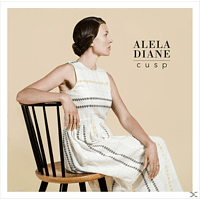Diane Alela - Cusp [CD]