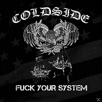 Coldside - Fuck Your System [Vinyl]