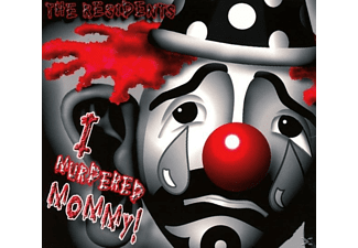 The Residents - I Murdered Mommy! - (CD)