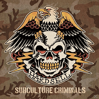 Hardsell - Subculture Criminals [CD]