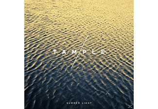 Tample - Summer Light - (Vinyl)